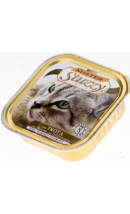 Mister Stuzzy Cat | Trout 4 X 100 g