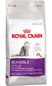 Royal Canin Sensible 33 2 Kg